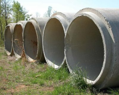 CE-007 Conduits Culverts and Pipes: 4 PDH