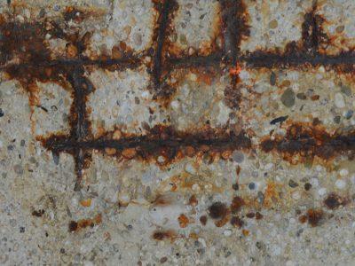 CE-009 Deterioration of Concrete: 2 PDH