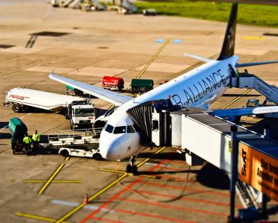 CE-011 Operational Safety on Airports During Construction: 5 PDH