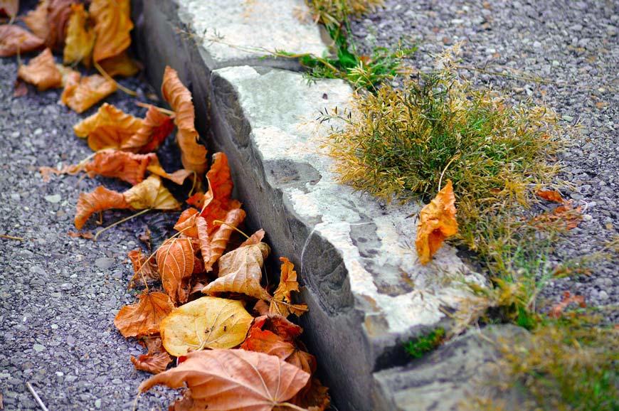 CE-014 Sustainable Concrete Pavements – PHOTO