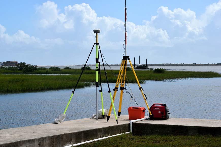 CE-022 Construction Bridge Surveying – PHOTO