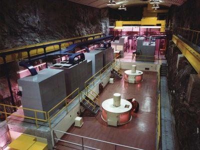 E-001 AC Generators and Motors: 3 PDH
