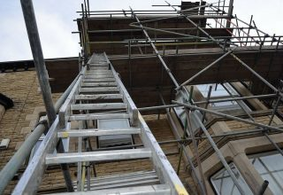 HS-004 Stairways and Ladders: 1 PDH
