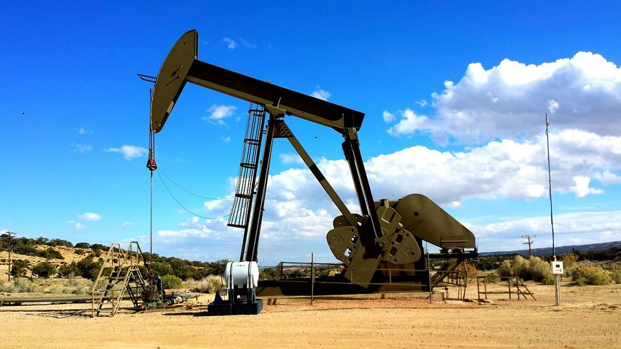 OG-001 Environmental Benefits of Advanced Oil & Gas Exploration and Production Technology – PHOTO
