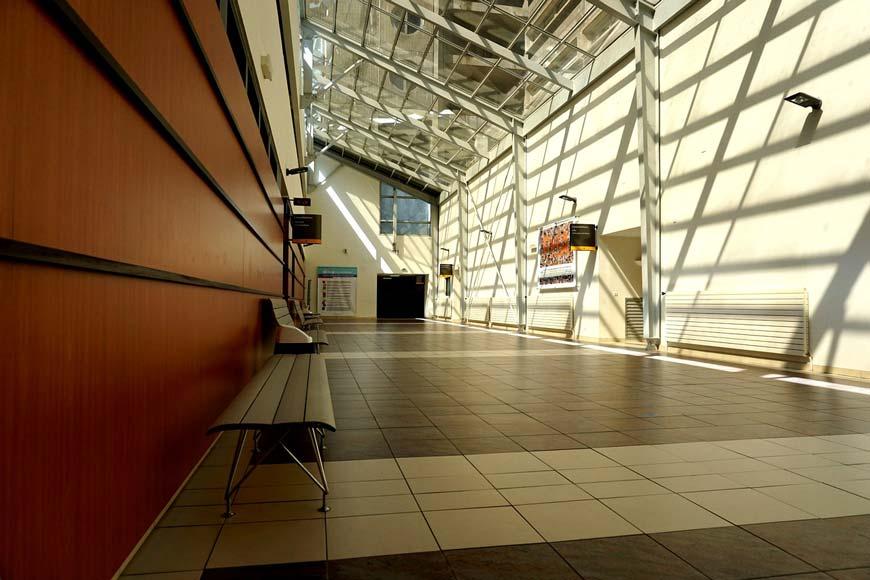 SE-001 Design Guide – Seismic Design for Hospitals