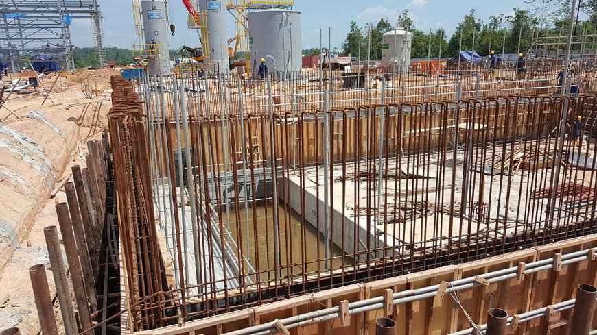 SE-006 Design of Residential Foundations – PHOTO
