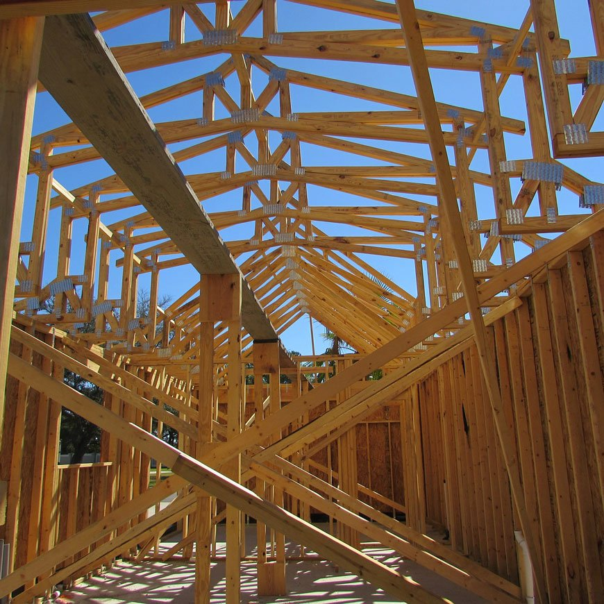 SE-008 Wood Framing for Residential Construction