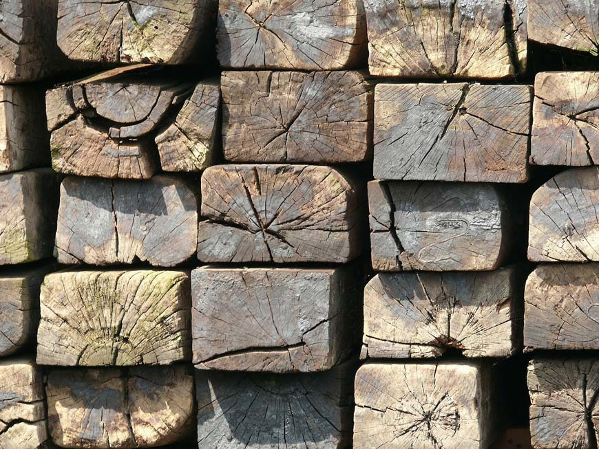 SE-013 Stress Grades and Design Properties of Wood – PHOTO