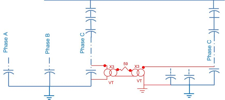 E-042 Shunt Capacitor Bank Design and Protection