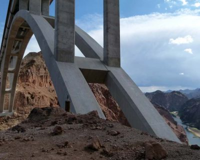 MS-012 Ultra-High Performance Concrete for Bridges: 5 PDH