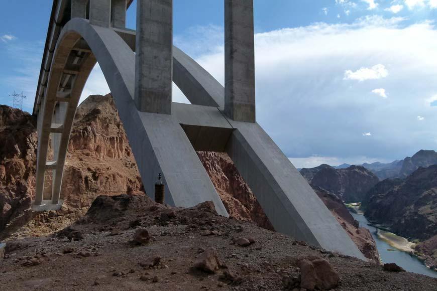 MS-012 Ultra-High Performance Concrete for Bridges