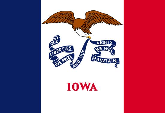 Iowa Rules, Regulations and Ethics
