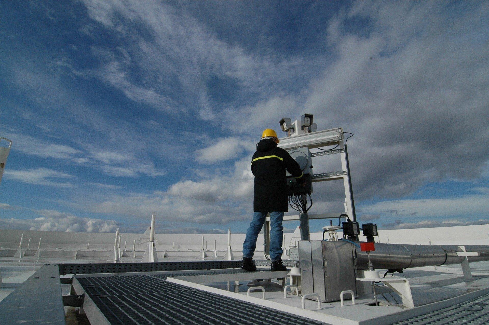 M-006 Energy Efficient HVAC Controls