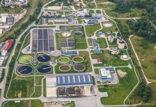 CE-070 An Introduction to Primary Wastewater Treatment: 2 PDH