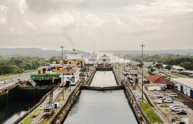 ELR-051 Ethics Case Study: Panama Canal: 2 PDH