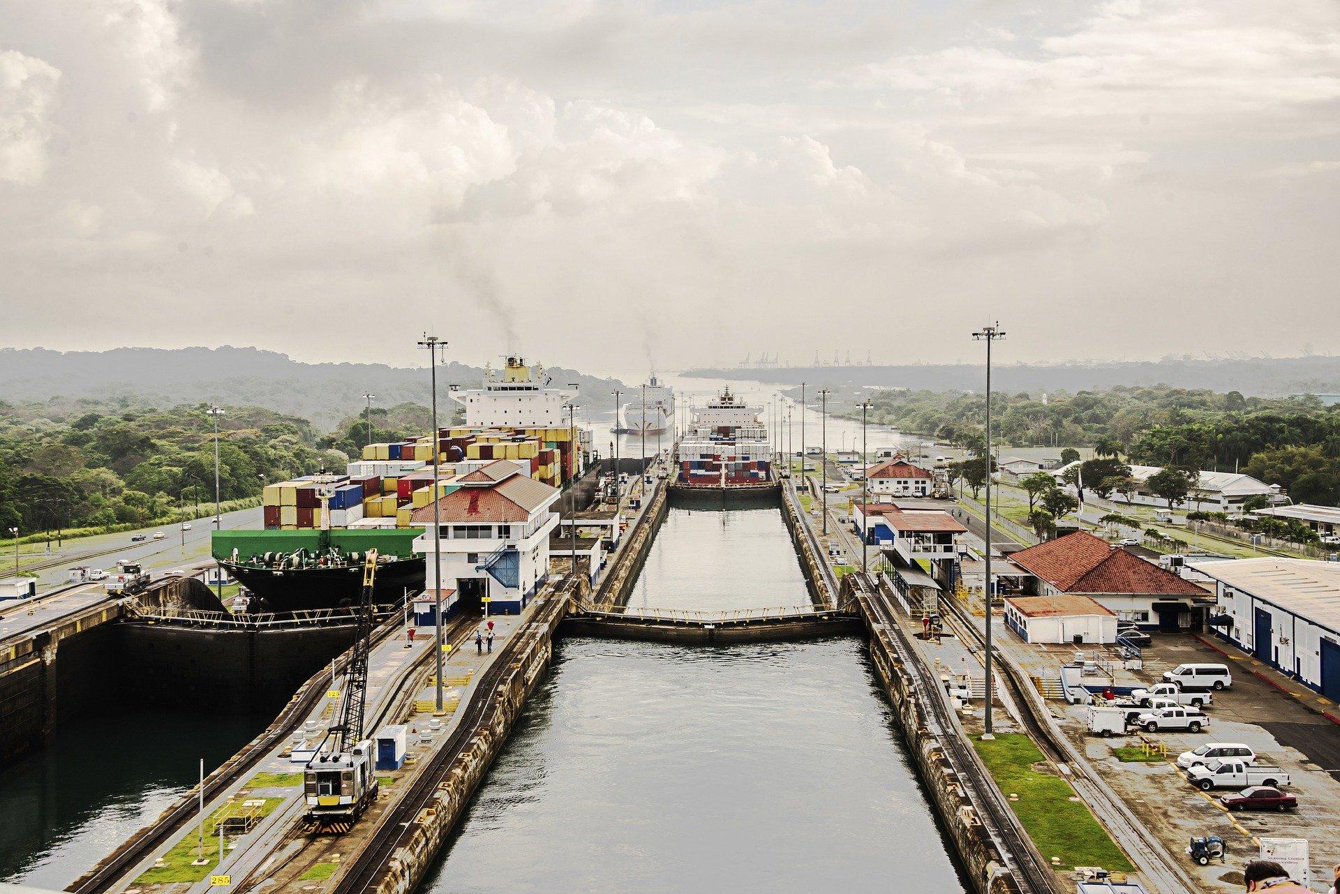 ELR-051 Ethics Case Study Panama Canal