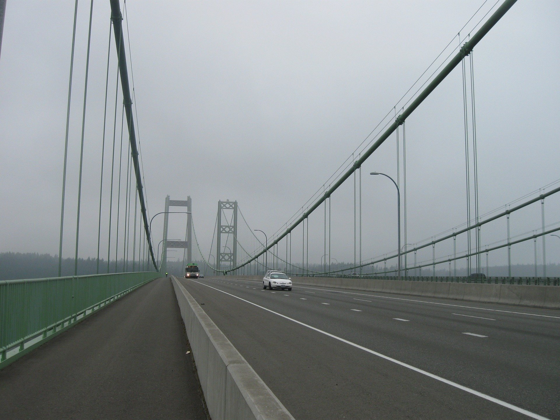 ELR-052 Ethics Case Study Tacoma Narrows Bridge