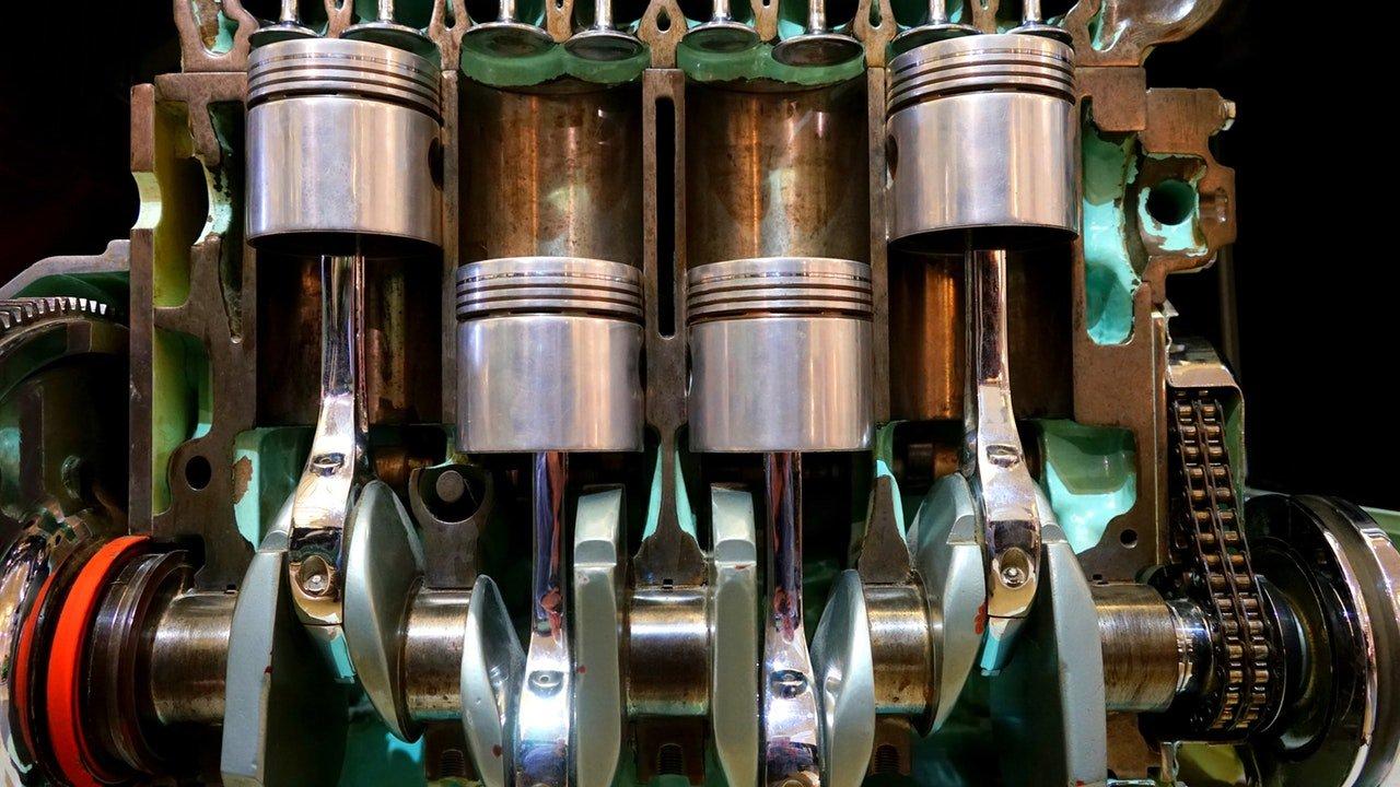 M-011 Diesel Engine Fundamentals