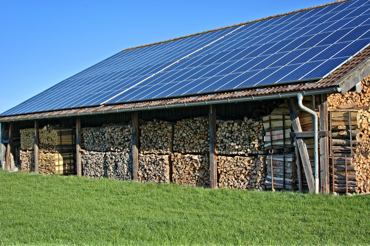 M-054 An Introduction to Solar Collectors