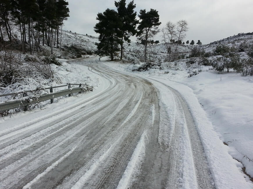 CE-078 Pavement Design in Seasonal Frost Conditions