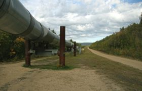 CE-080 Natural Gas Pipeline Flow Calculations: 3 PDH