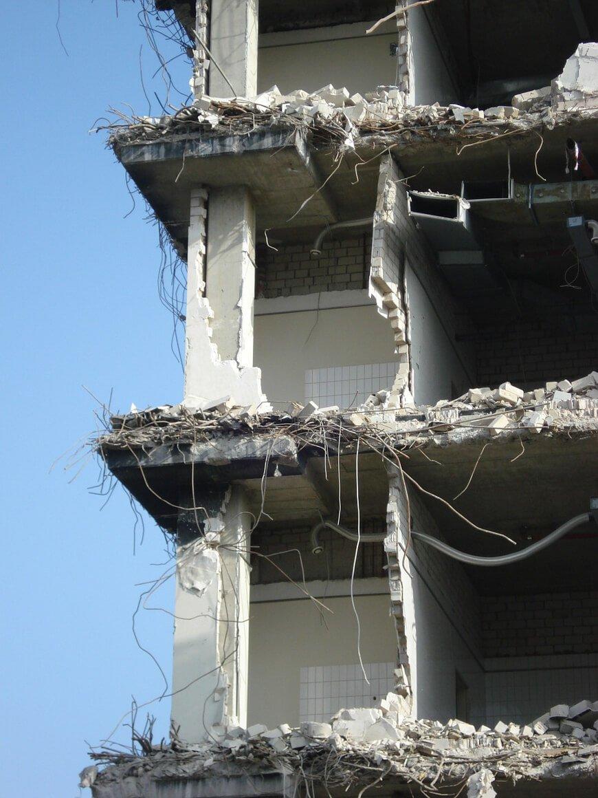ELR-056 Determining Negligence in Engineering Failures