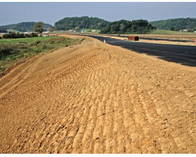 CE-082 Soil Stabilization (T&M): 3 PDH
