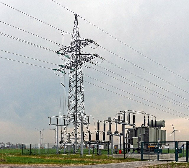 E-055 Power Transformer Protection
