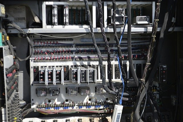 E-058 Protection Relay Testing and Commissioning