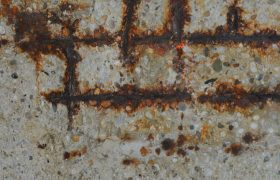 W-CE-007 Deterioration of Concrete: 2 PDH