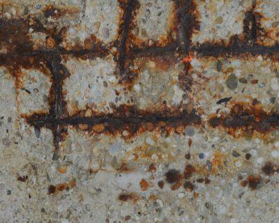 W-CE-007 Deterioration of Concrete: 2 PDH