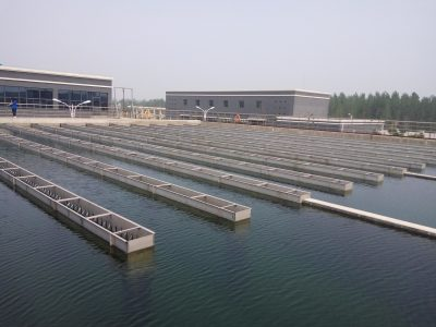 W-CE-010 Primary Wastewater Treatment: 1 PDH