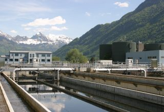 W-CE-011 Secondary Wastewater Treatment: 1 PDH