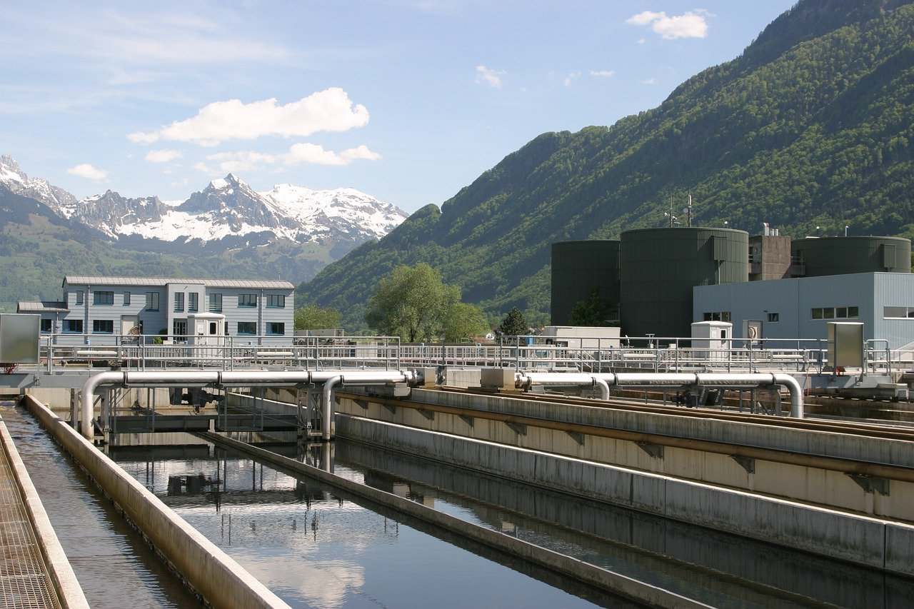 W-CE-011 Secondary Wastewater Treatment
