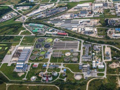 W-CE-012 Wastewater Sludge Disposal: 1 PDH