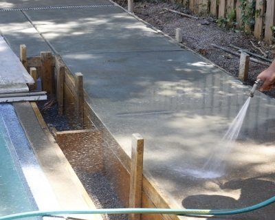 W-CE-027 Rigid Concrete Pavement Design: 0.5 PDH