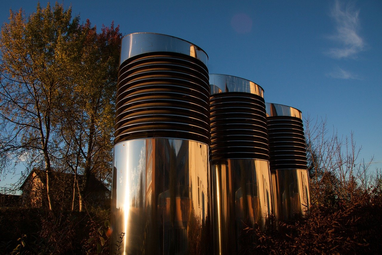 W-ME-005 Air Distribution System Upgrades for Energy Efficient Buildings