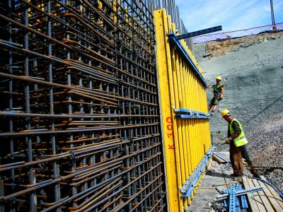CE-020 Concrete Construction: 5 PDH