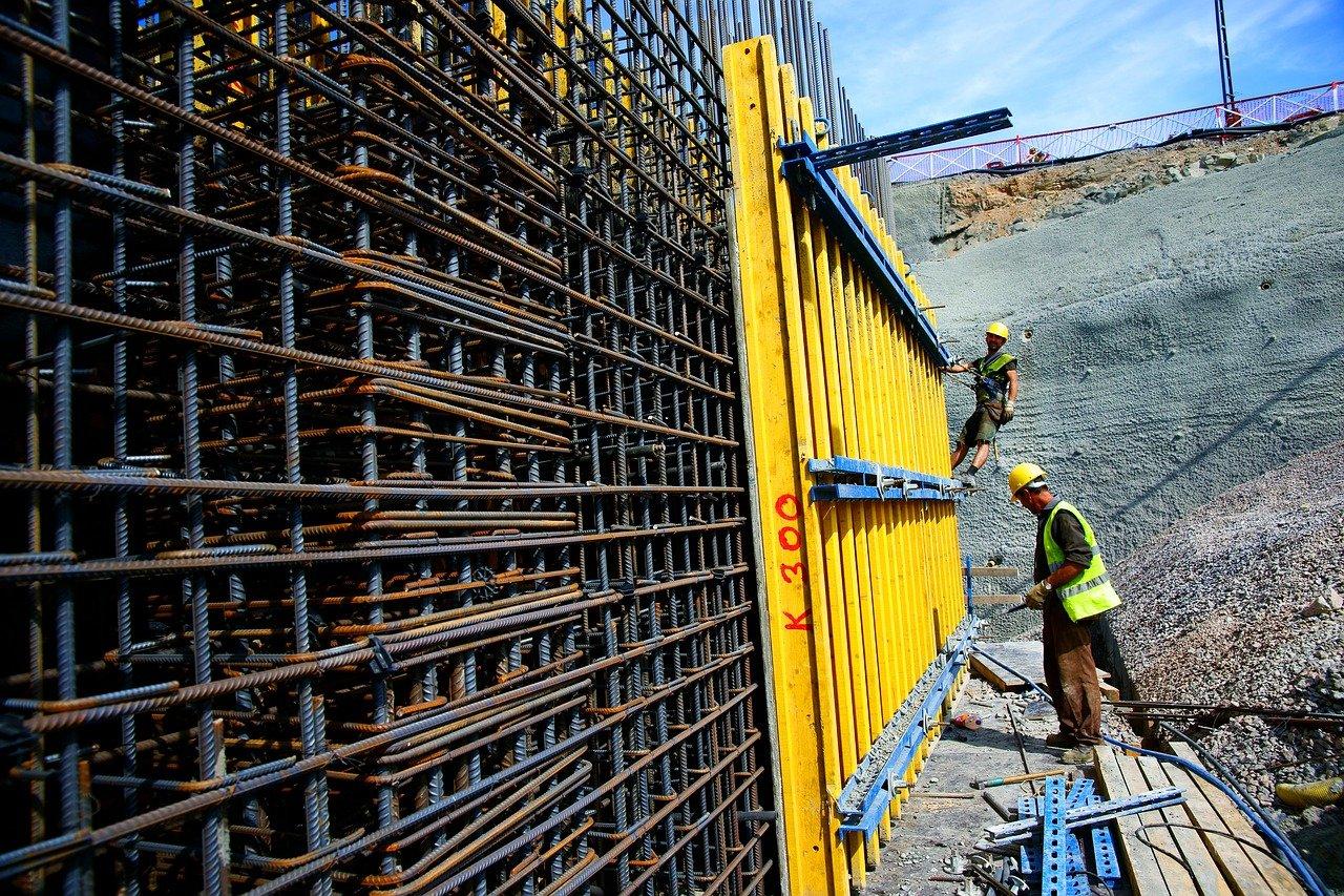 CE-020 Concrete Construction