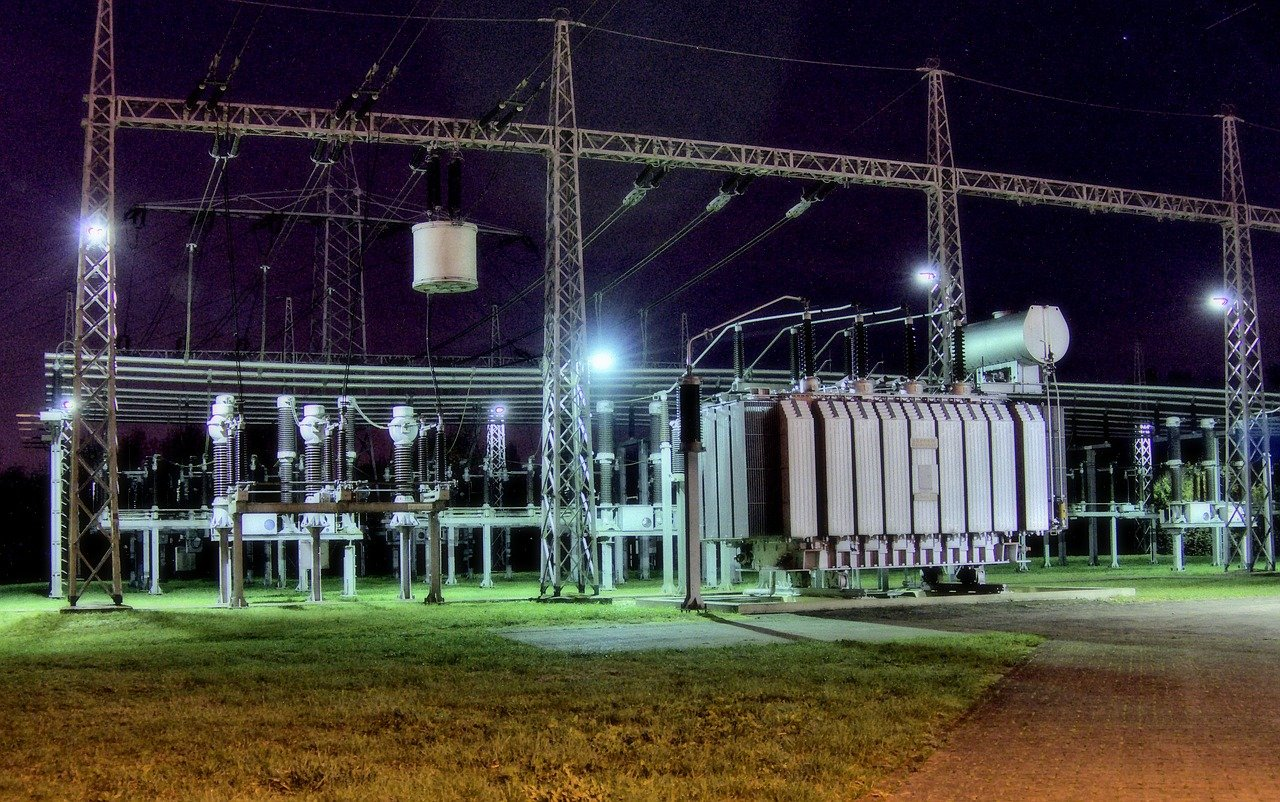 E-068 Gas Insulated Substation Testing and Applications