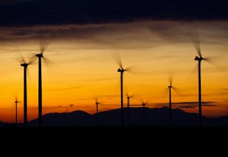 E-085 Wind Energy Project Analysis: 2 PDH