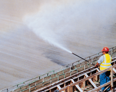 W-CE-030 Hot Weather Concreting: 1 PDH