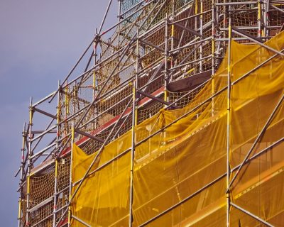 4-Hour Supported Scaffold User and Refresher Course