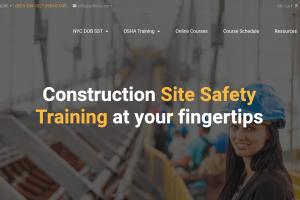 PDH SST web site