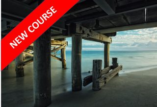CE-090 Foundations in Coastal Regions: 3 PDH