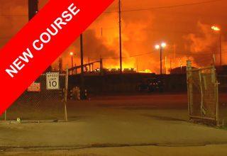 OG-013 ExxonMobil Baton Rouge Refinery Disaster: 3 PDH